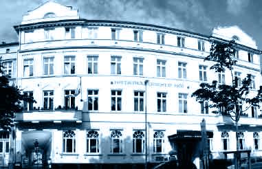 Hotel Niederländischer Hof Schwerin