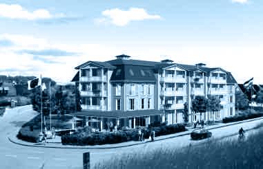Hotel Zweite Heimat St. Peter-Ording